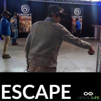 Escape à 2